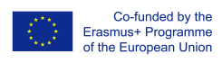 Erasmus+ co-funded